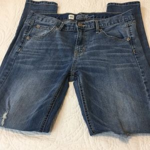 Mossimo Skinny Boyfriend Jeans